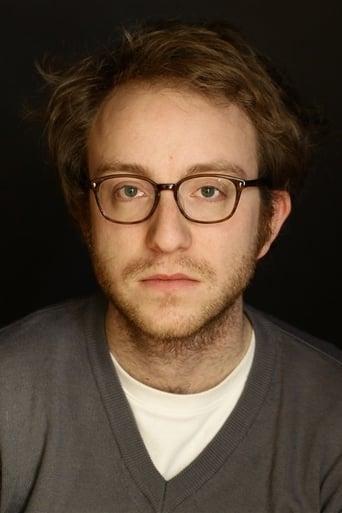 Image of Sébastien Chassagne