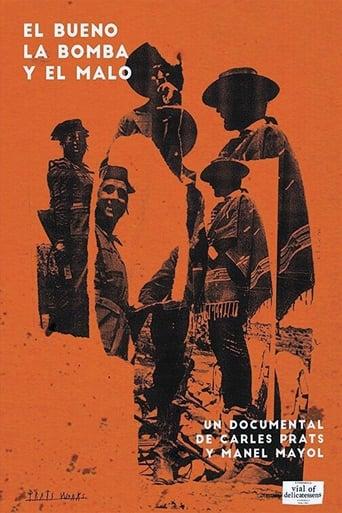 Poster of El bueno, la bomba y el malo