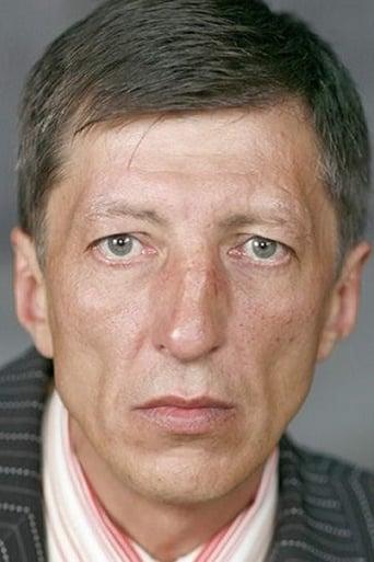 Image of Evgeny Mundum