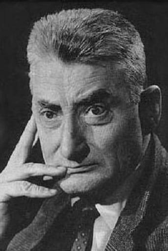Image of Rudolf Vogel
