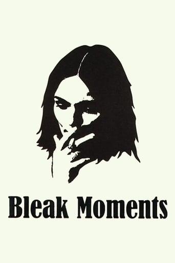 Poster of Bleak Moments