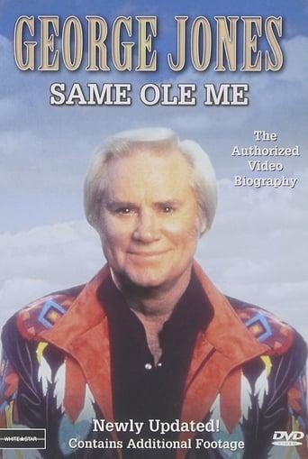 Poster of George Jones: Same Ole Me