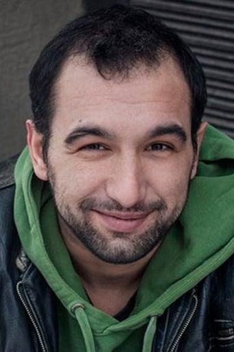 Image of Oktay Özdemir