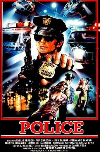 Poster of Policía