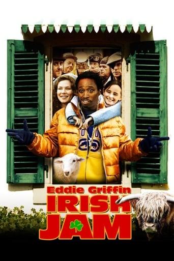 Poster of Irish Jam