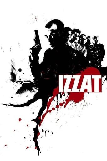 Poster of Izzat