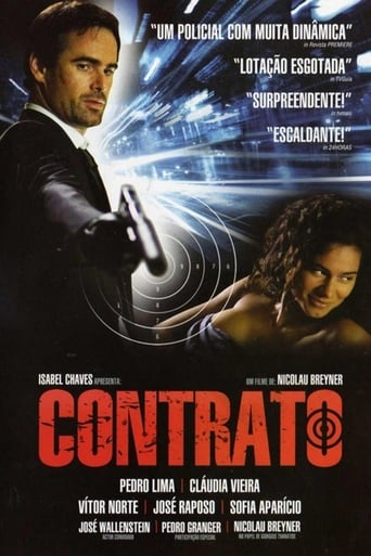 Poster of Contrato