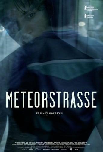 Poster of Meteor Street