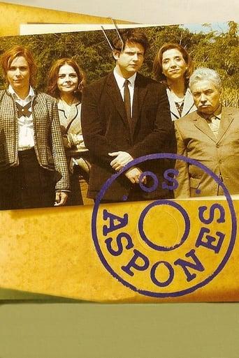 Poster of Os Aspones