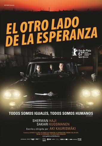 Poster of El otro lado de la esperanza