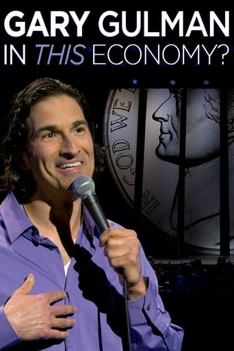 Poster of Gary Gulman: In This Economy?