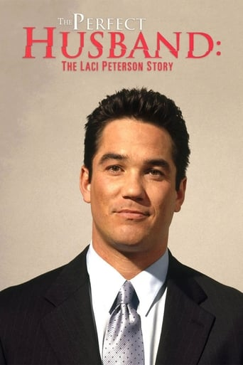 Poster of The Perfect Husband: The Laci Peterson Story