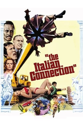 Poster of The Italian Connection