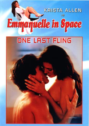 Poster of Emmanuelle in Space 6: One Last Fling