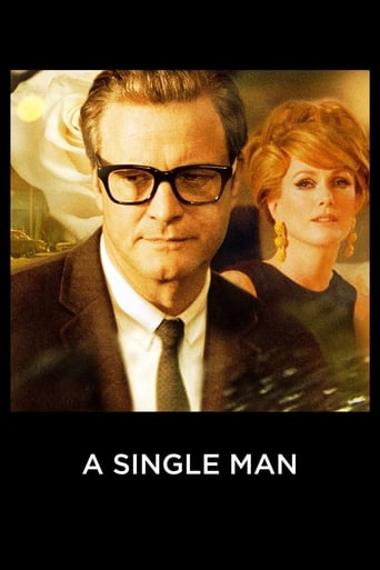 Poster of A Single Man