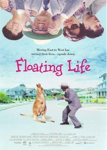 Poster of Floating Life