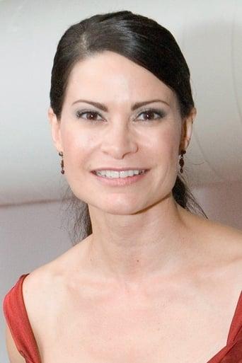 Image of Jacqueline Samuda