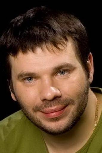 Image of Maksim Vazhov