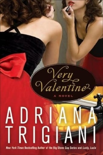 Poster of Very Valentine