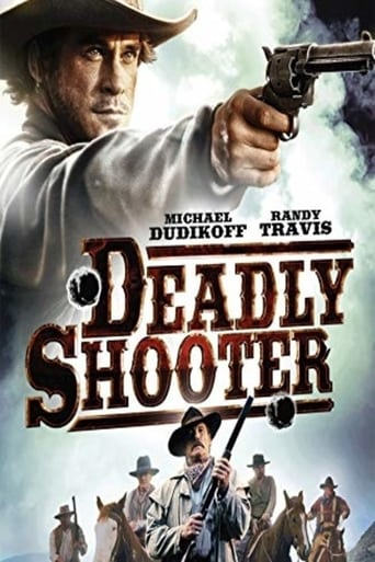 Poster of The Shooter