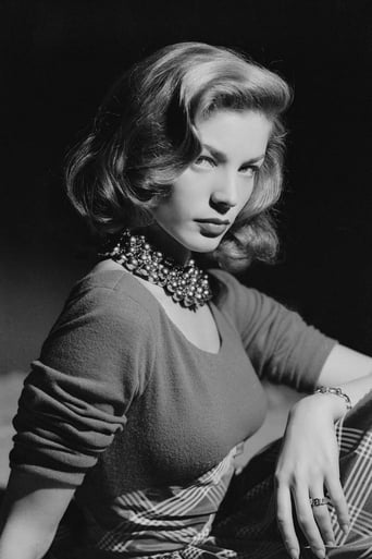 Image of Lauren Bacall