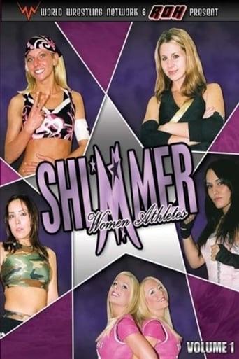 Poster of SHIMMER Women Athletes Volume 1
