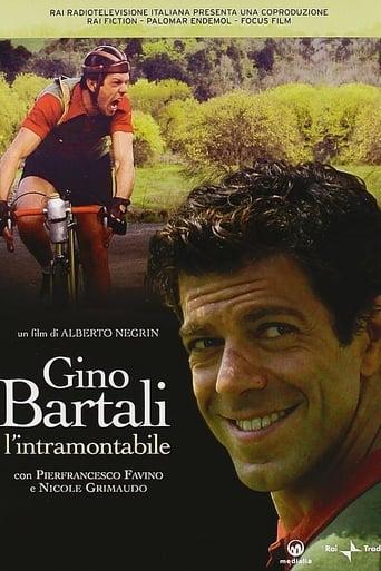 Poster of Gino Bartali - L'intramontabile