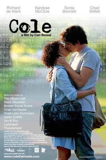 Poster of Cole