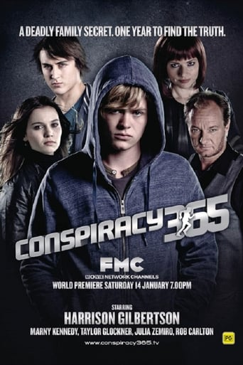 Poster of Conspiracy 365