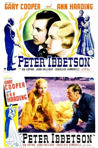 Poster of Peter Ibbetson