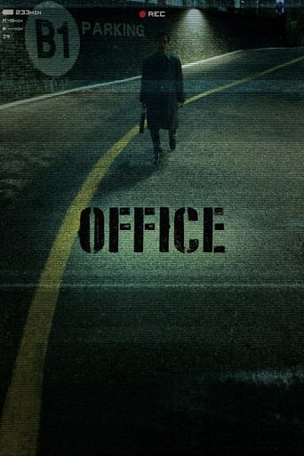 Poster of Office