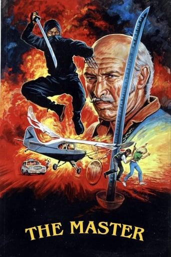 Poster of Master Ninja