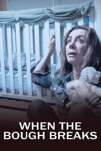 Poster of When the Bough Breaks: A Documentary About Postpartum Depression