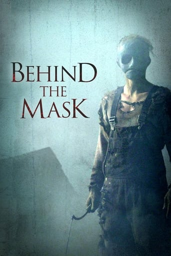 Poster of Behind the Mask: The Rise of Leslie Vernon
