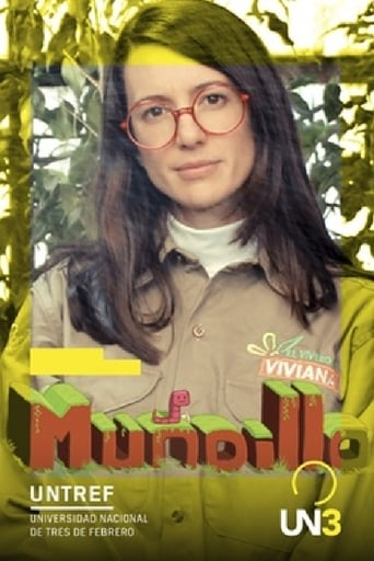 Poster of Mundillo