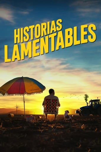 Poster of Historias lamentables