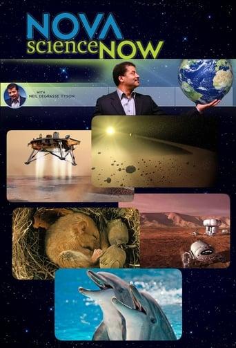 Poster of Nova ScienceNow