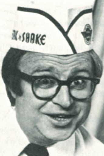 Image of Jim Begg