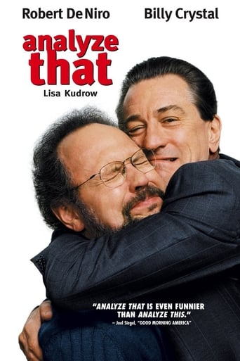 Poster of Analyze That