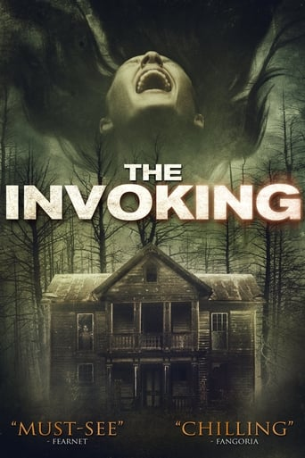 Poster of The Invoking