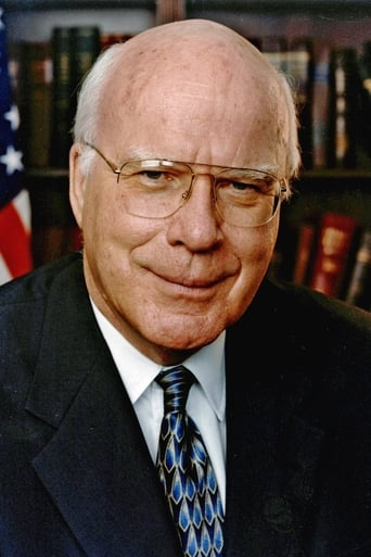 Image of Patrick Leahy