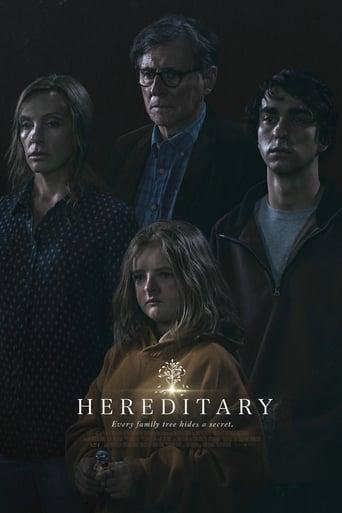 Hereditary - Le radici del male