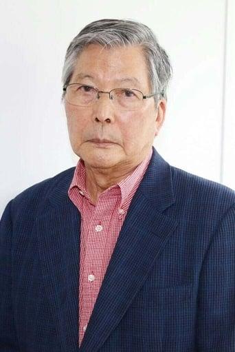 Image of Michio Hazama