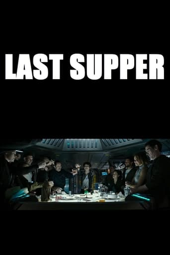 How old was Katherine Waterston in Prologue: Last Supper