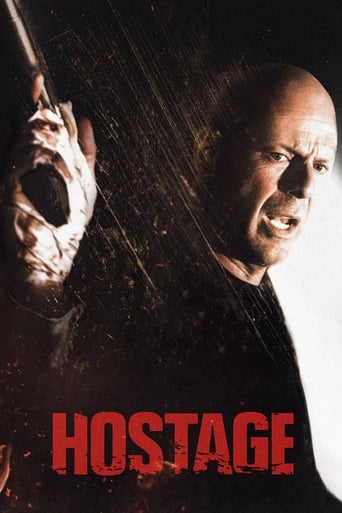 Poster of Hostage