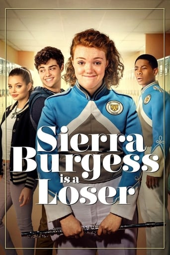 Poster of Sierra Burgess Is a Loser