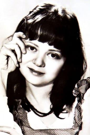 Image of Tatyana Bozhok