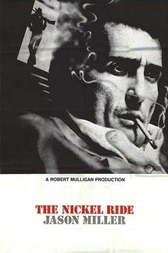 Poster of The Nickel Ride