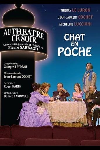 Poster of Chat en poche