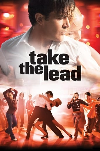 Poster of Take the Lead